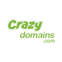CrazyDomains.com