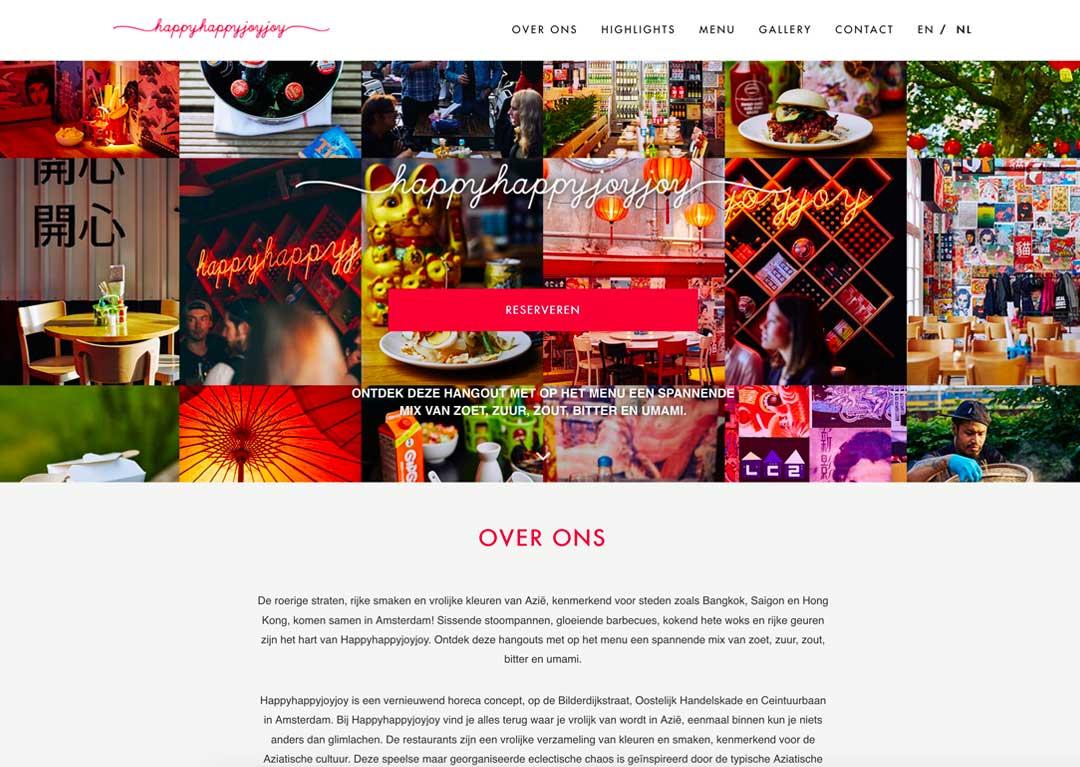 HappyHappyJoyJoy.asia website screenshot