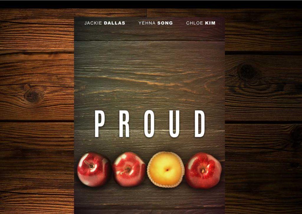 ProudShortFilm.Asia website screenshot