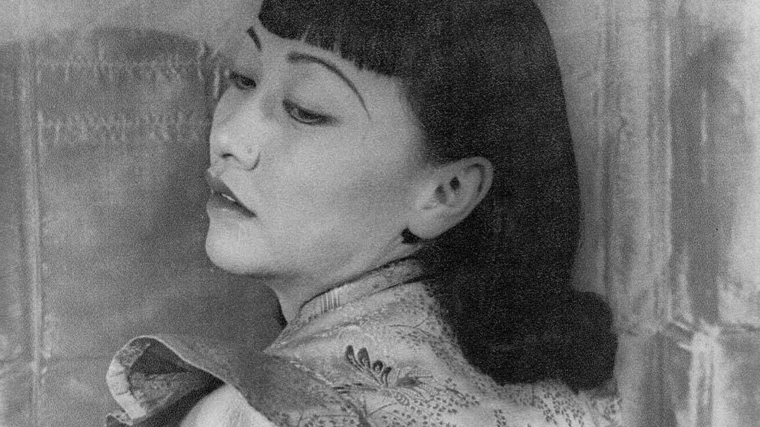Carl Van Vechten's photographic portrait of Anna May Wong, April 25, 1939