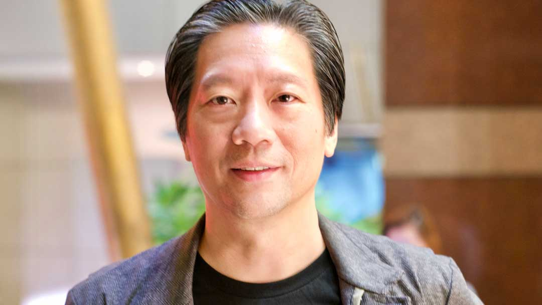 Asian Pacific American Heritage Month – A Conversation with Raymond King