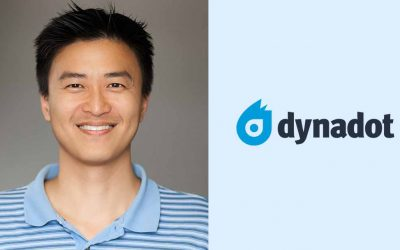Asian Pacific American Heritage Month – A Conversation with Todd Han, President and CEO of Dynadot.com