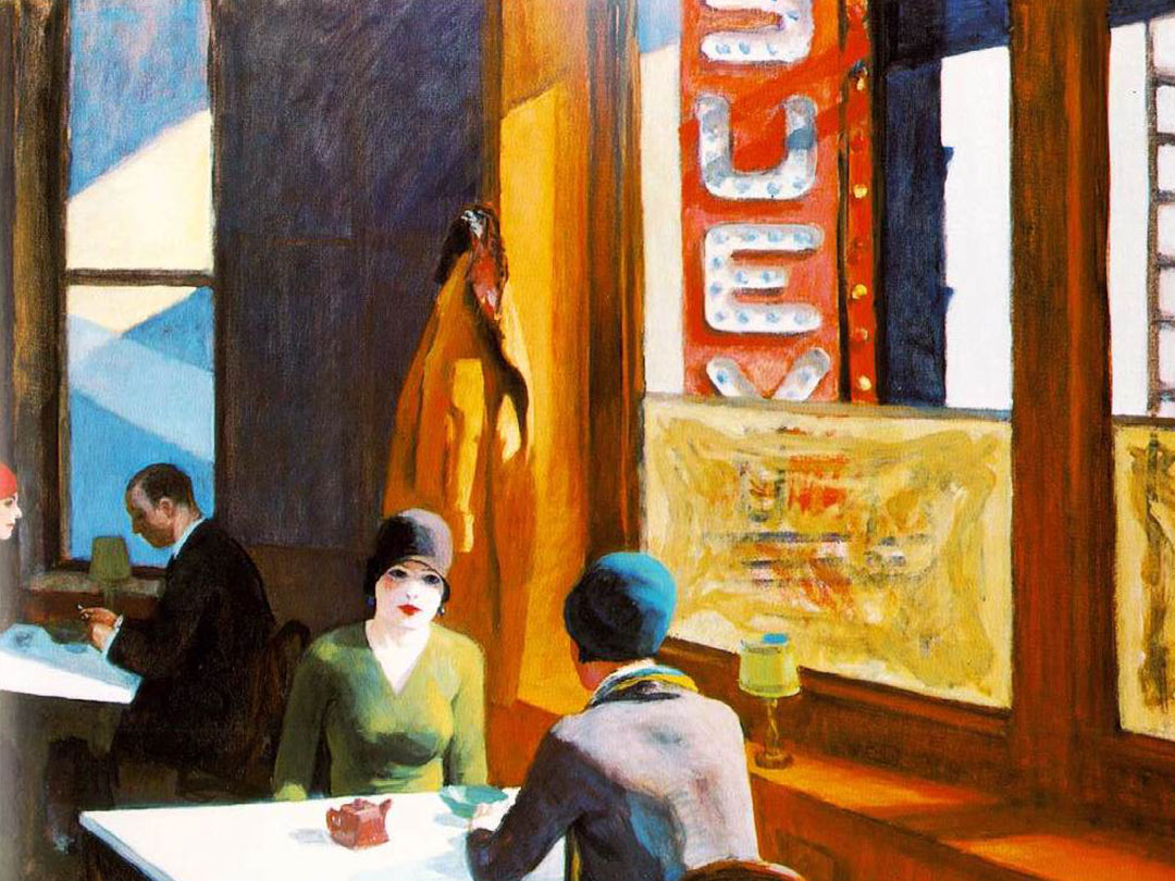 Chop Suey painting