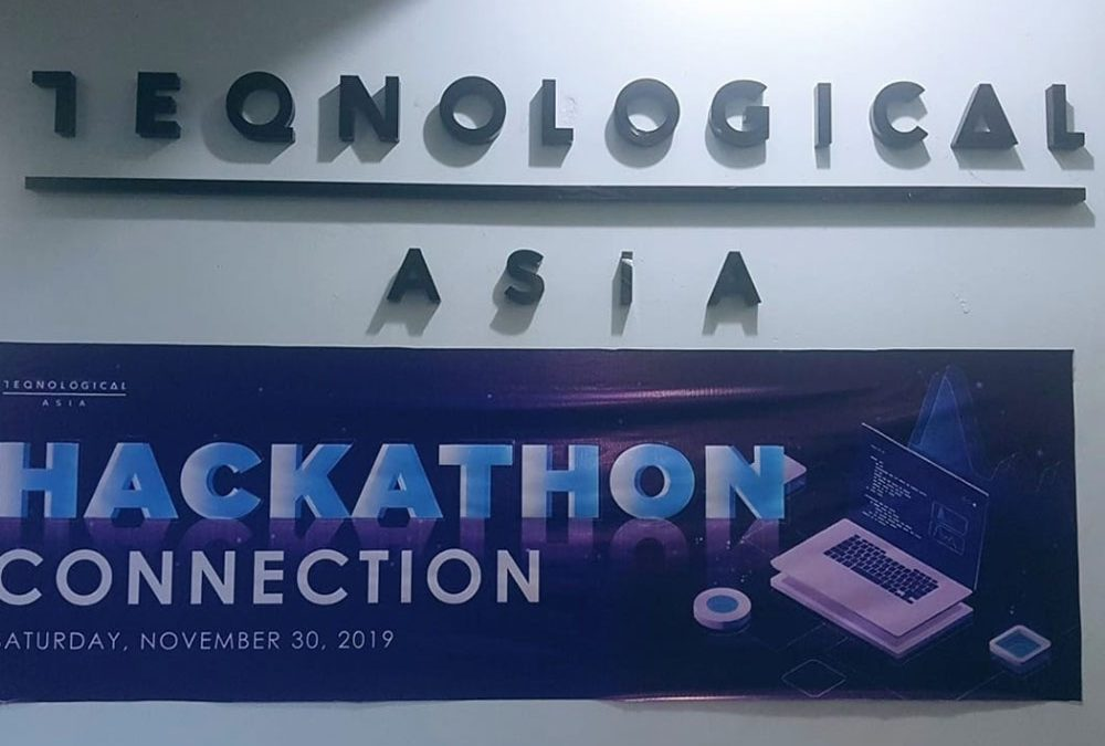 Teqnological.Asia