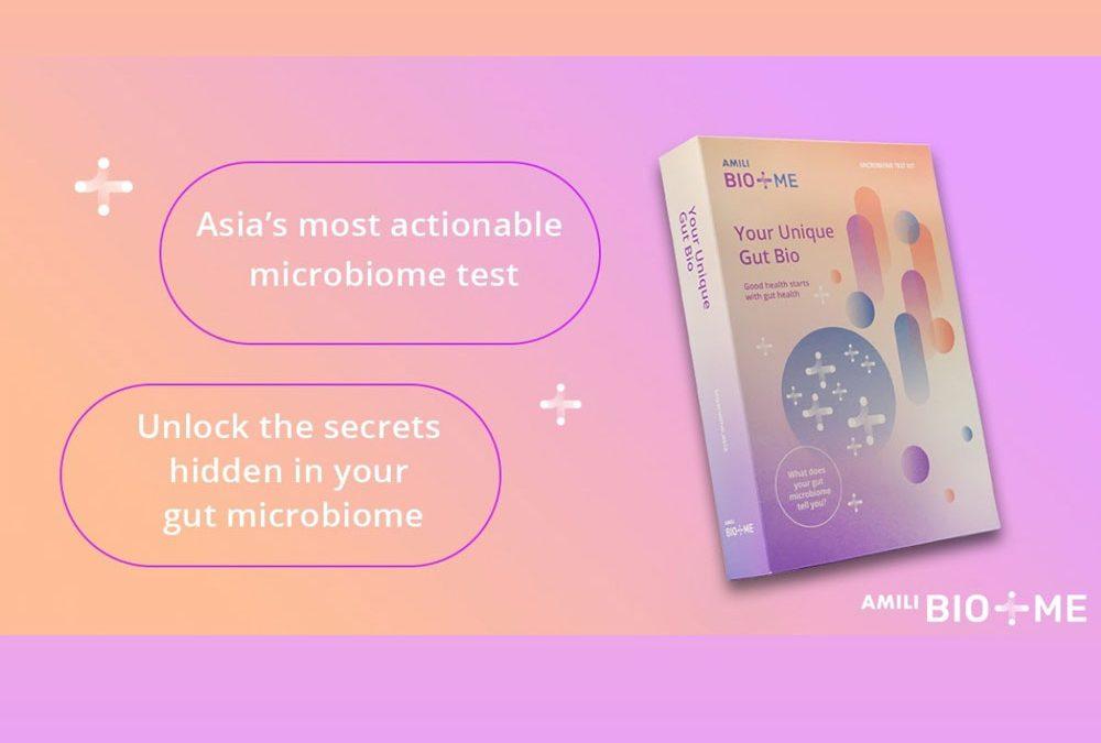 BioAndMe.Asia