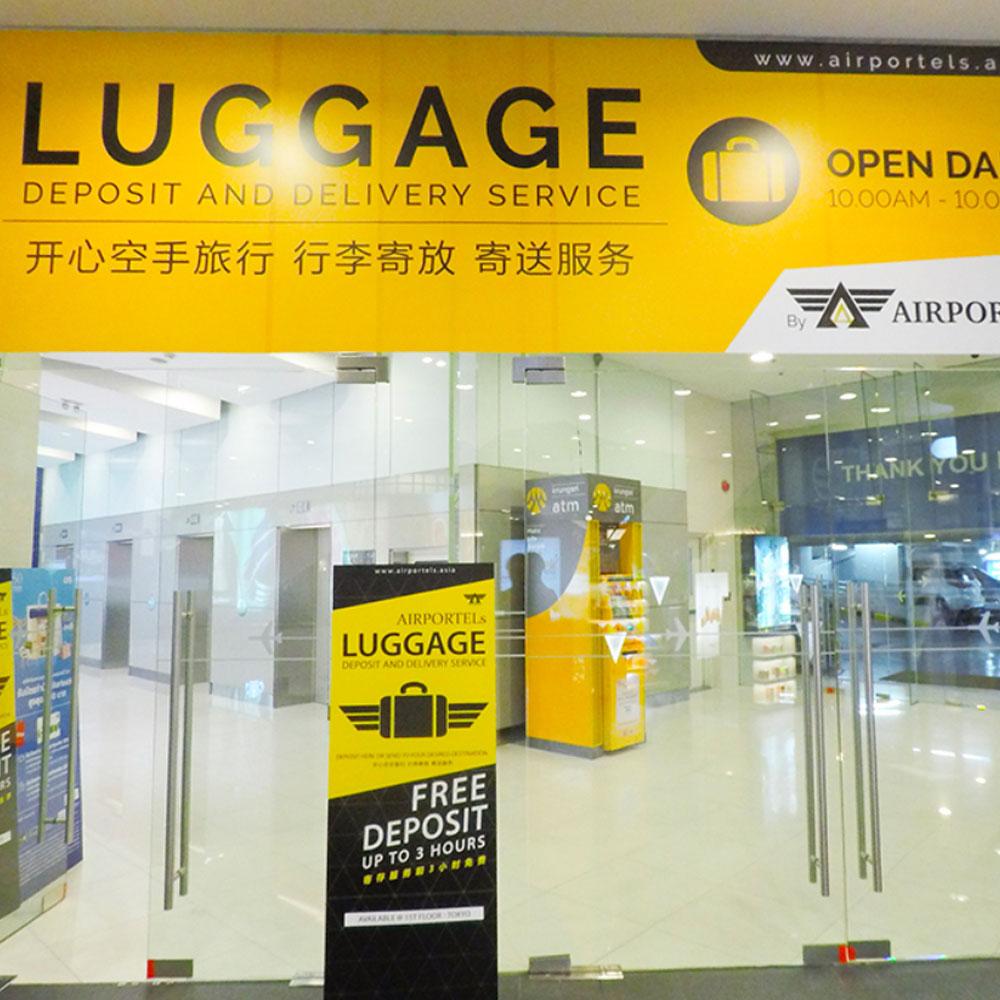 Airportels.Asia